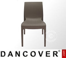 Chair, Rome, Mocha, 6 pcs.