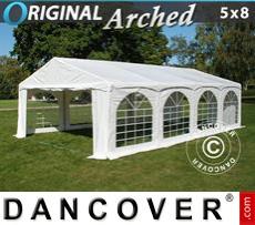 Marquee Original 5x8 m PVC,