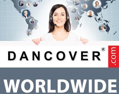 Dancovershop.com kasvaa edelleen ja laajentaa koko maailmaan…