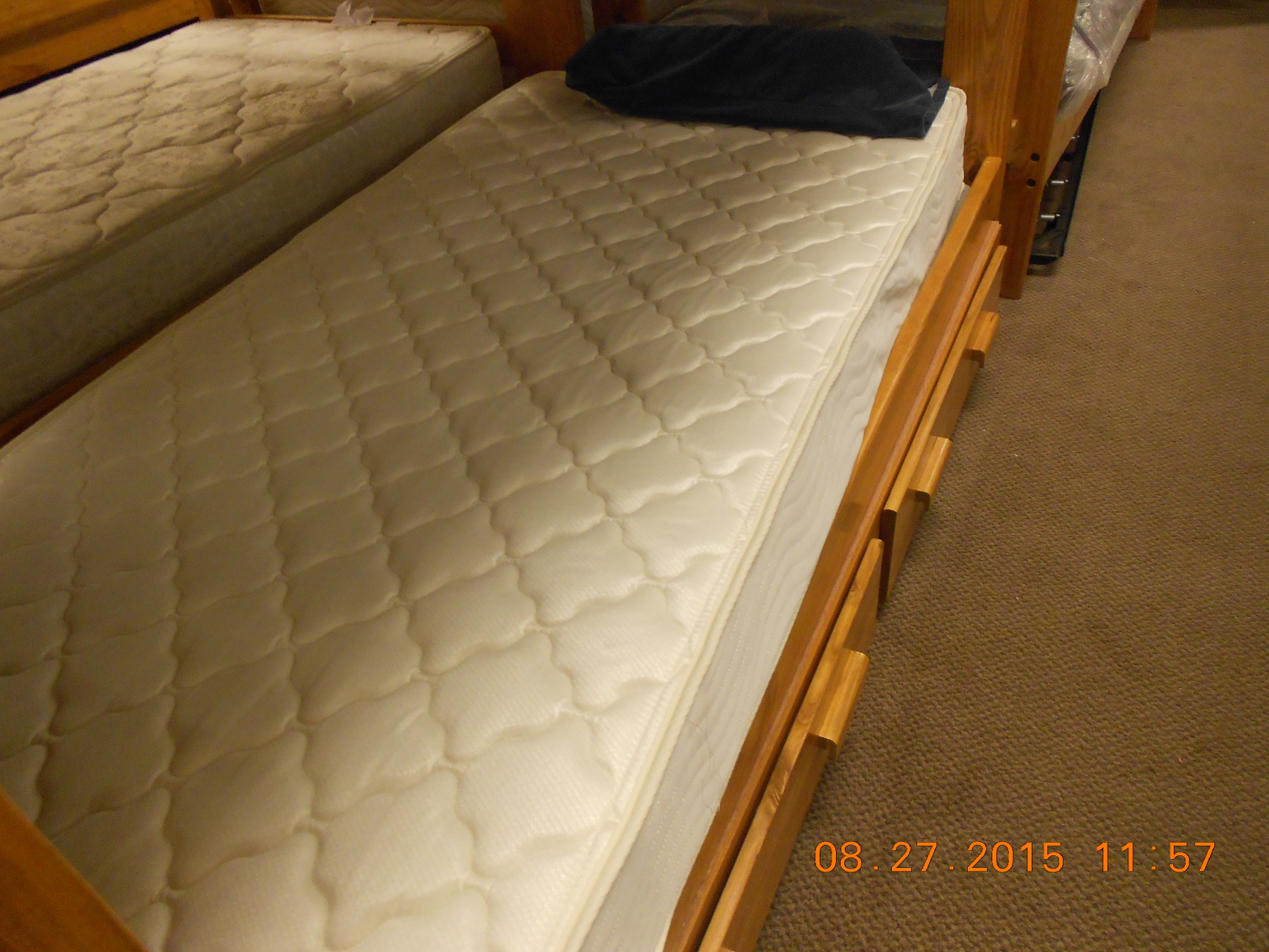 Twin Size Mattresses   Dan Dan the Mattress Man Mattresses     Dan Dan the Mattress Man Mattresses   Assorted Furniture