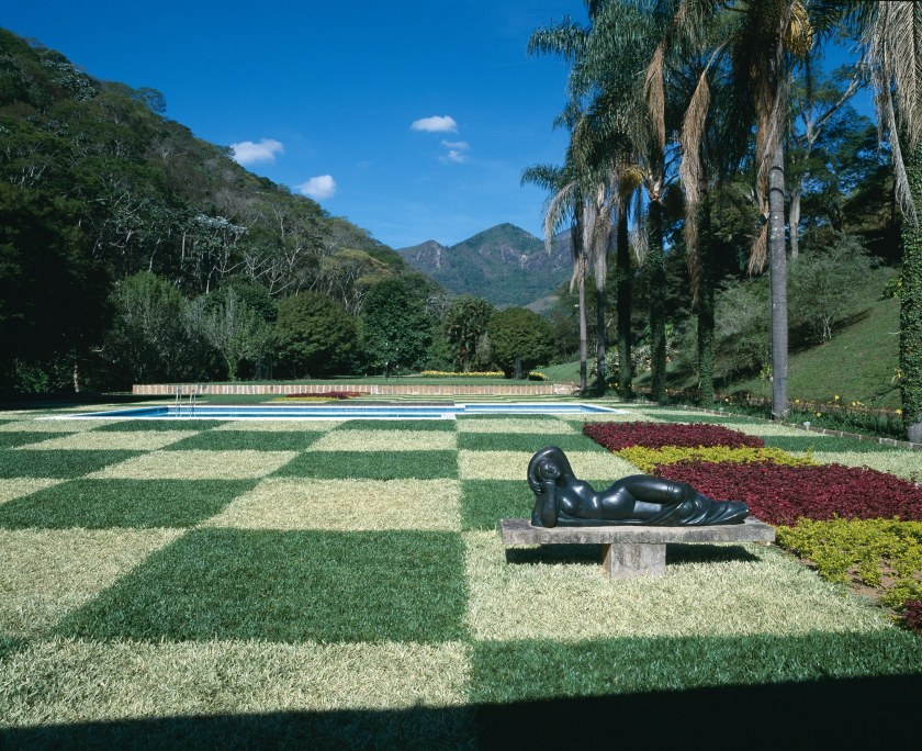 best gardens in Brazil, Caribbean, Costa Rica and Mexico