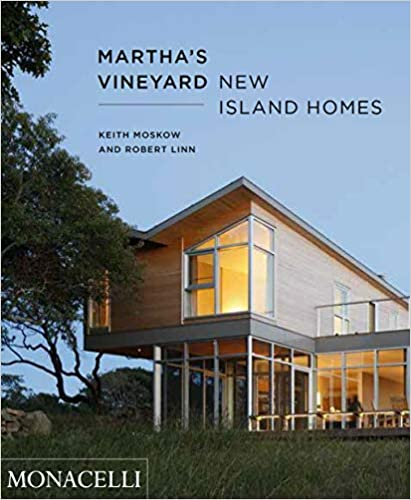 The best novels and books set on or about life on Martha's Vineyard