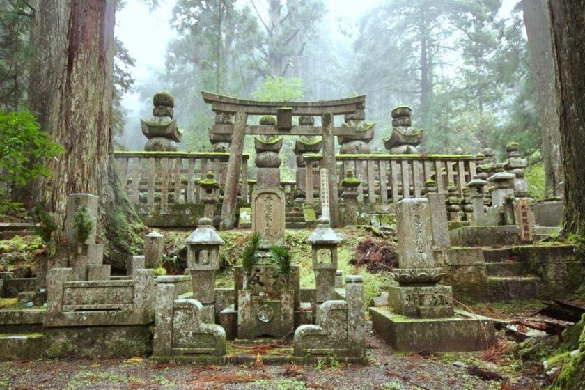 famous cemeteries to visit
