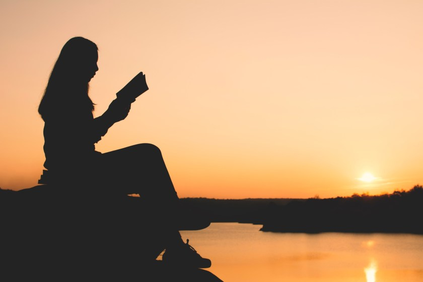 What are the perfect books to read in the month of July?