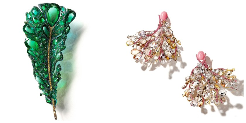 Our holiday gift guide of the best luxury haute joaillerie fine jewelry gifts