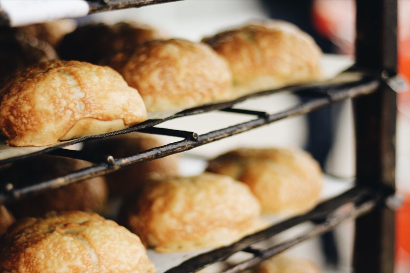 Where are the Best Gourmet Bread Bakeries in the World?