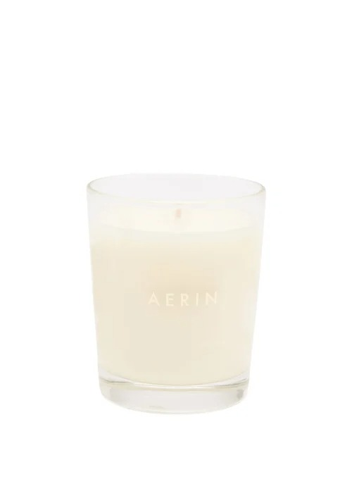 luxury scented candles Thanksgiving