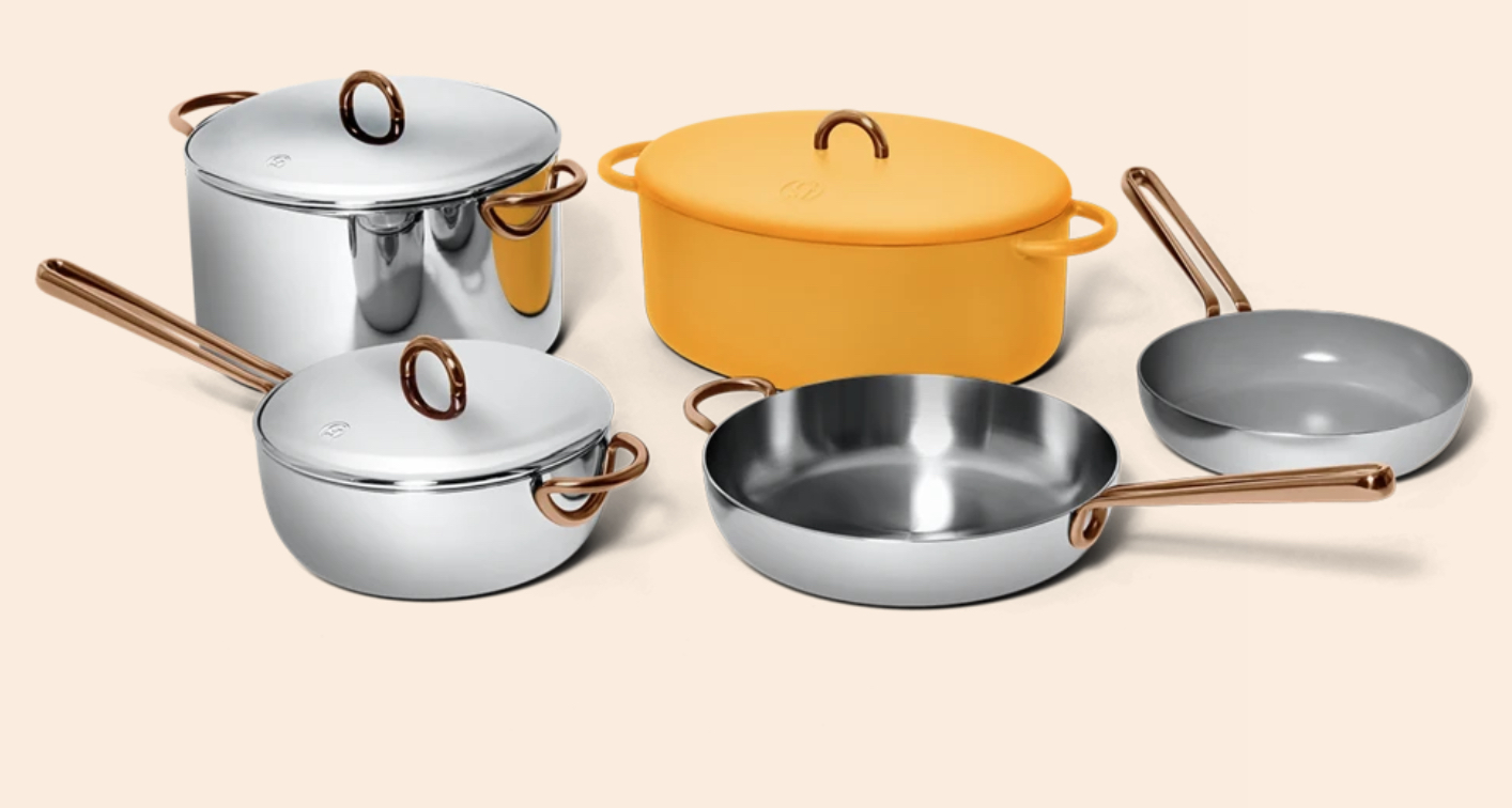 The best luxury foodie gifts of 2020 in cookware and kitchen appliances