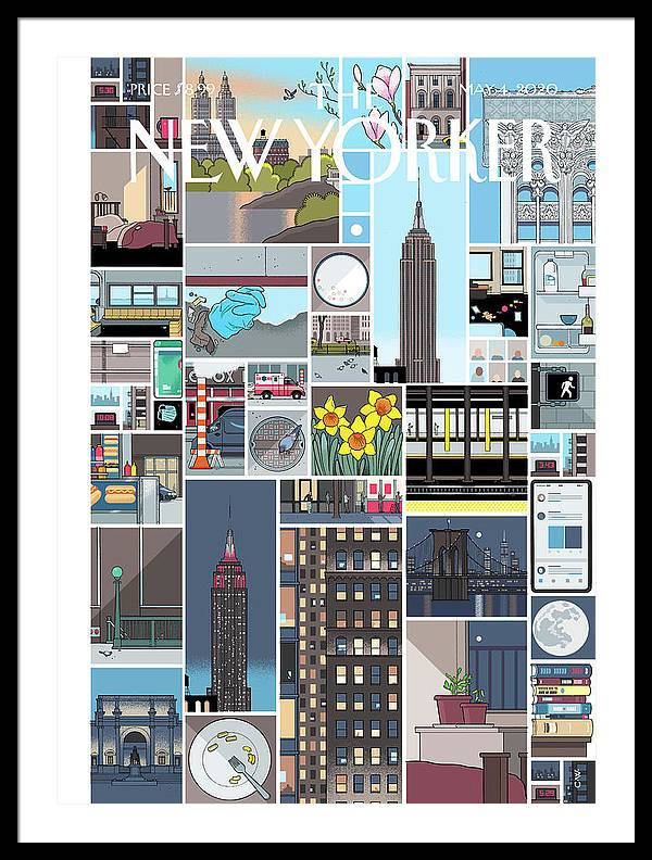 The best luxury gifts for those who love New York City: NYC theme home décor and design gifts