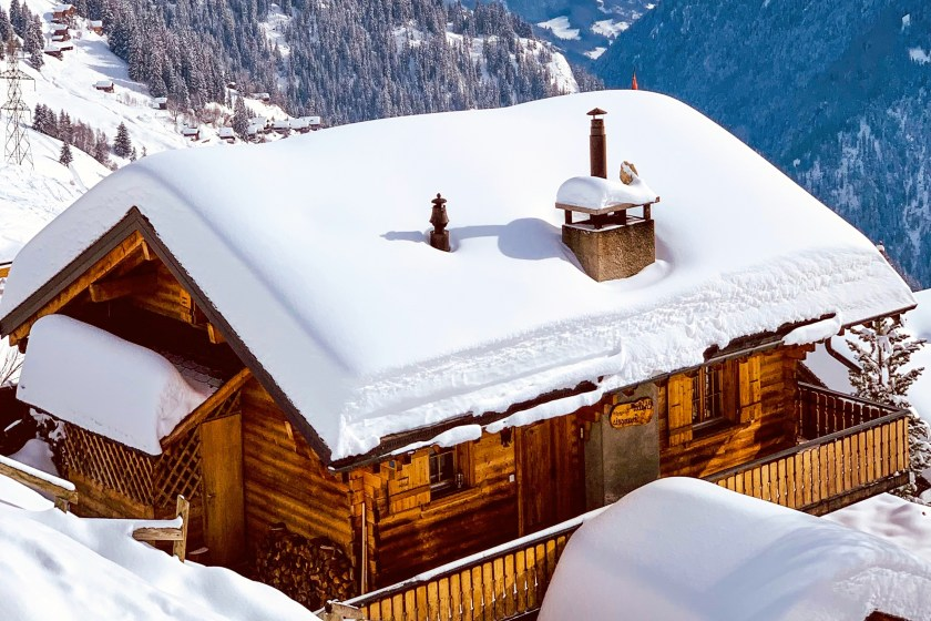 The best luxury snowboarding resorts in the world