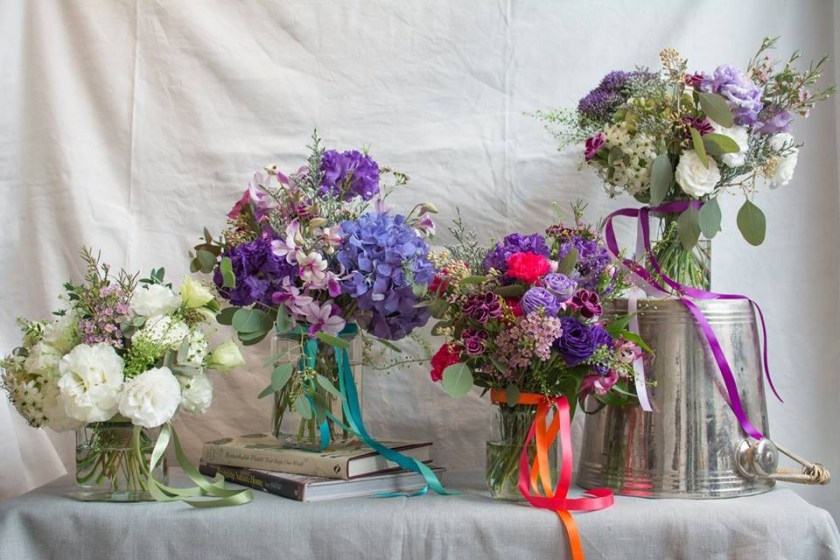 The best luxury floral artists and flower shops for Valentine's Day, weddings and more