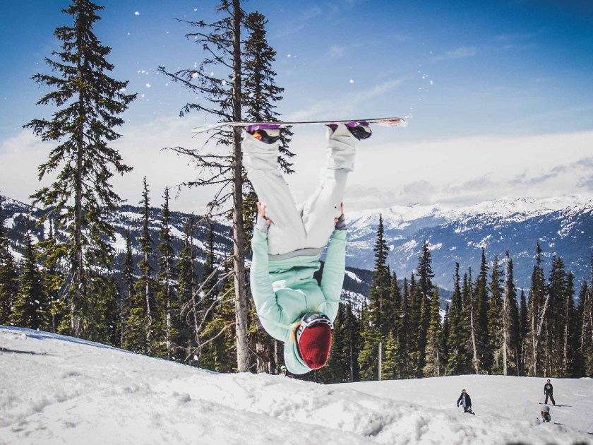 The best luxury snowboarding resorts and terrain parks in the world.