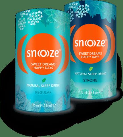 sleep drinks and waters that best aid sleepiness, including teas, herbals, sleep shots, and melatonin and magnesium infused beverages