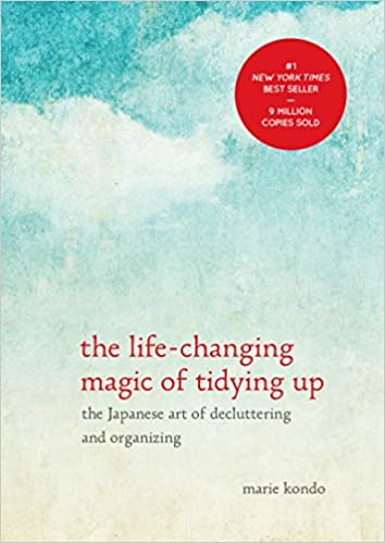 books to read to get inspired for spring house cleaning