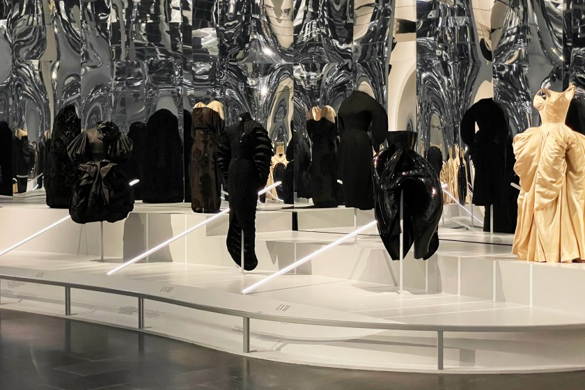 """Best Photos of the Met's Poignant """"About Time"""" 2020 Fashion Exhibit"""
