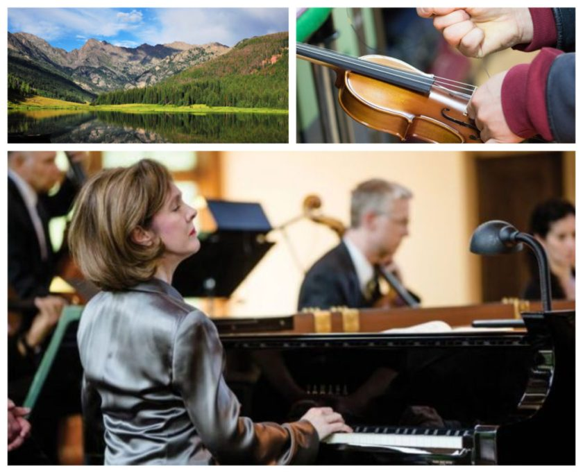 summer chamber music festivals 2021