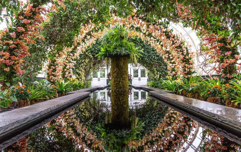 most beautiful gardens Summer 2021