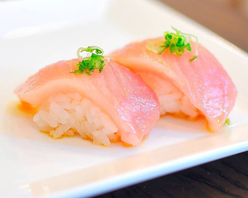 NYC places for sushi date