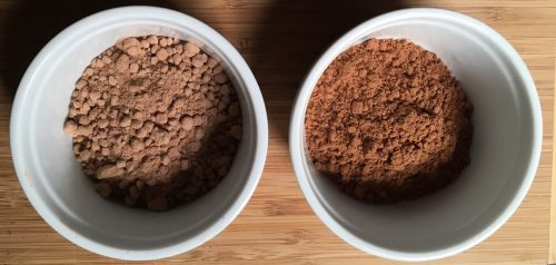 cocoa powder Archives | Dandelion Chocolate