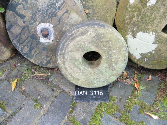DAN 3118
