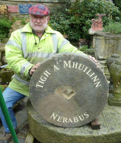 Tigh A Mhuilinn Nerabus