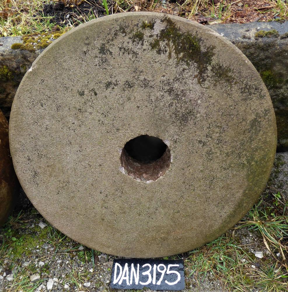 DAN 3195