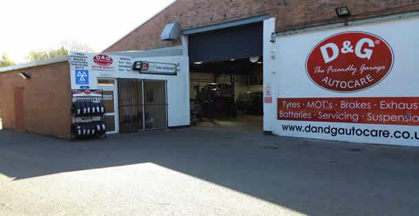 Car Garages In Falkirk Find Your Local Car Garage Visit