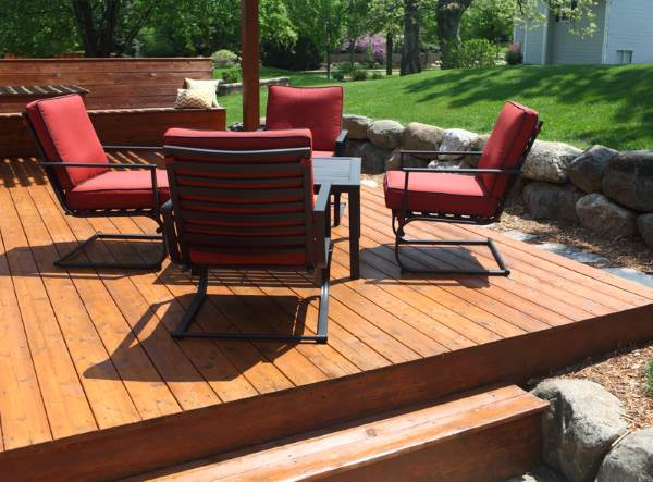 reupholster your patio furniture cushions