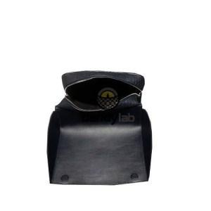 %name Стильный рюкзак из натуральной кожи питона
