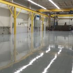 High Performance Flooring