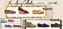 New shoe collection honors life of Dan Eldon