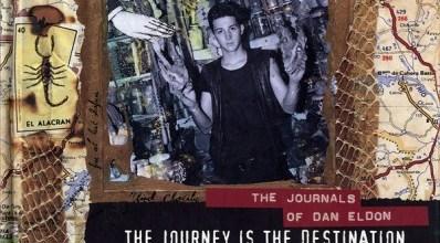The Journey is the Inspiration: Shazdeh Omari