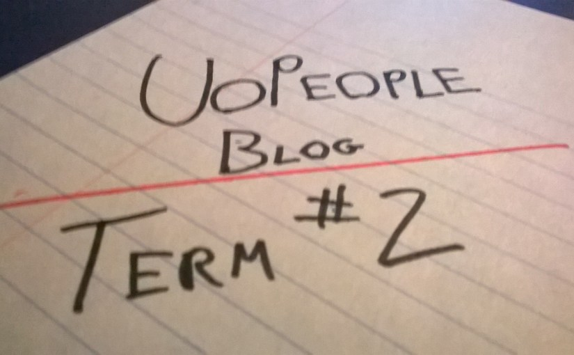 UoPeople – Preparing for My 2nd Term