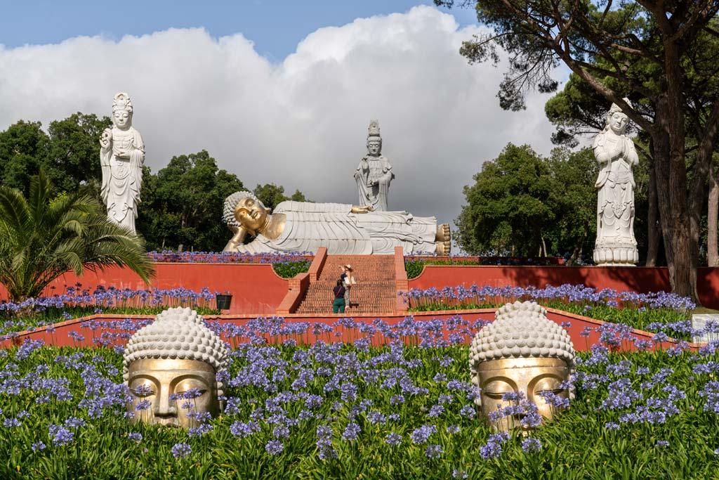 Buddha Eden Portugal