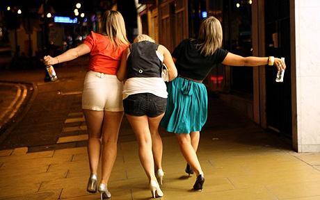 Guildford Women Drinkers