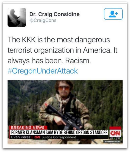 Dr. Craig Considine