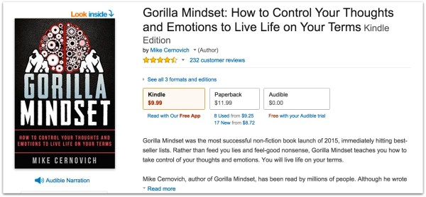 Mike Cernovich Gorilla Mindset.16 PM