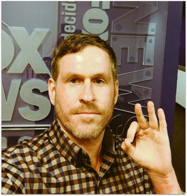 Mike Cernovich Fox News