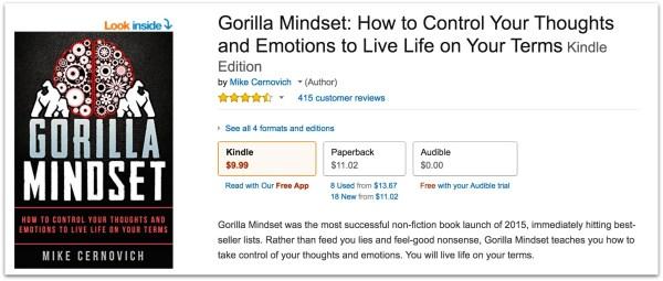 Mike Cernovich mindset.14 PM