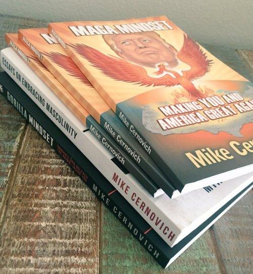 mike-cernovich-books