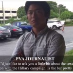 """HIDDEN CAM: Clinton Staffer Says I Could """"Grab [Her] Ass"""" and Not Get Fired"""