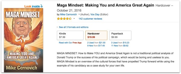 maga-mindset-141-book-reviews-10-pm