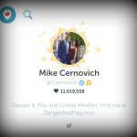 """Fake News Alert! Mike Cernovich is Not a """"Troll"""""""