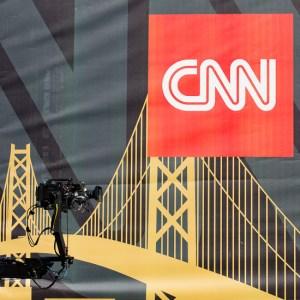 CNN Corporate Area