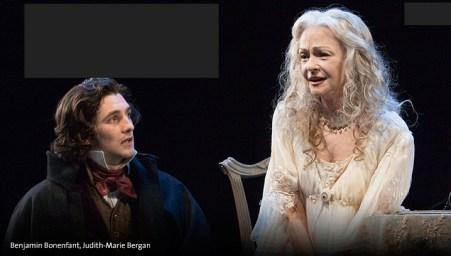 Benjamin Bonenfant and Judith-Marie Bergan