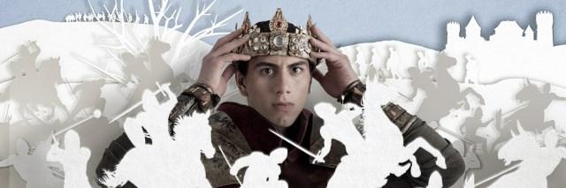 Daniel José Molina as Henry V