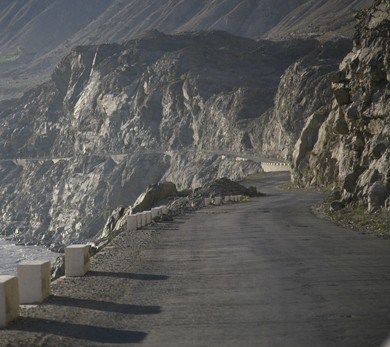Image result for skardu road