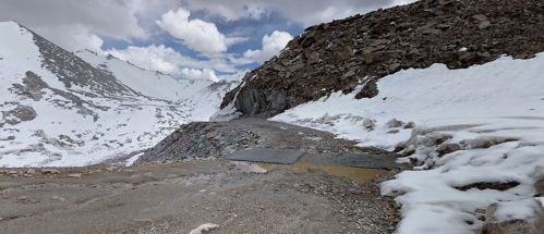 The highest motorable roads in the world