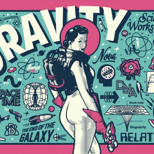 Tommy Bronx Gravity