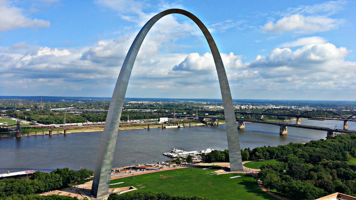 Top 10 Things To Do In St Louis Dang Travelers